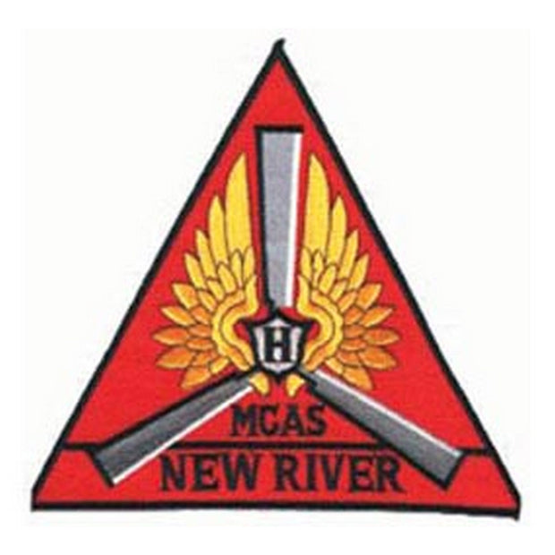 MCAS New River Patch