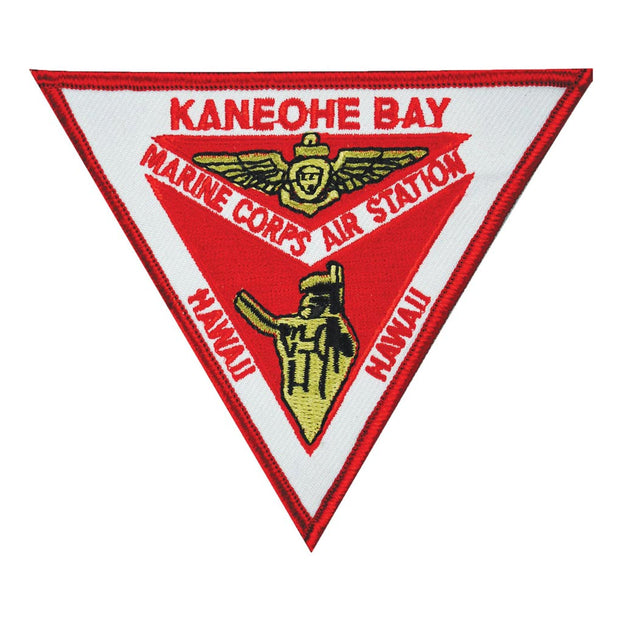 MCAS Kaneohe Bay Patch