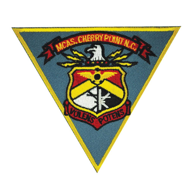 MCAS Cherry Point Patch