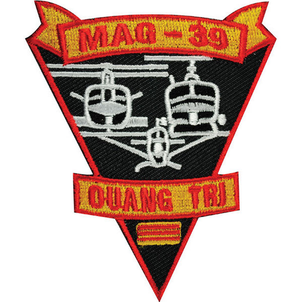 MAG-39 Quang-Tri Patch