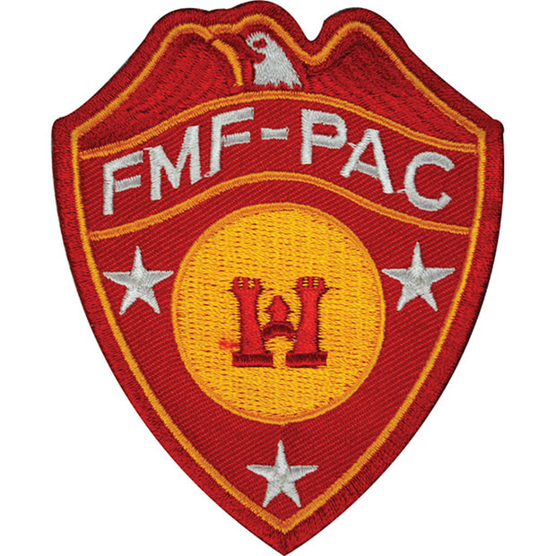 FMF-PAC Engineers Patch