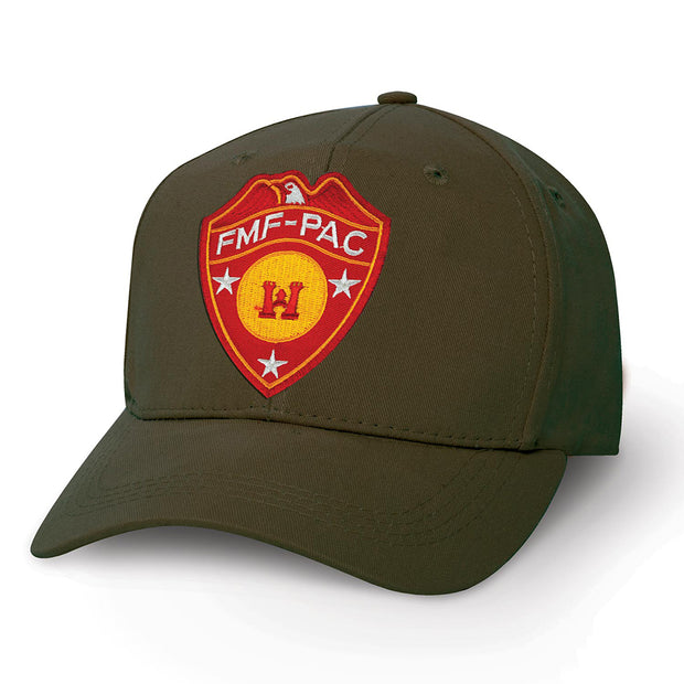 FMF-PAC Engineers Patch Cover