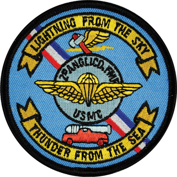 2D Anglico FMF Patch