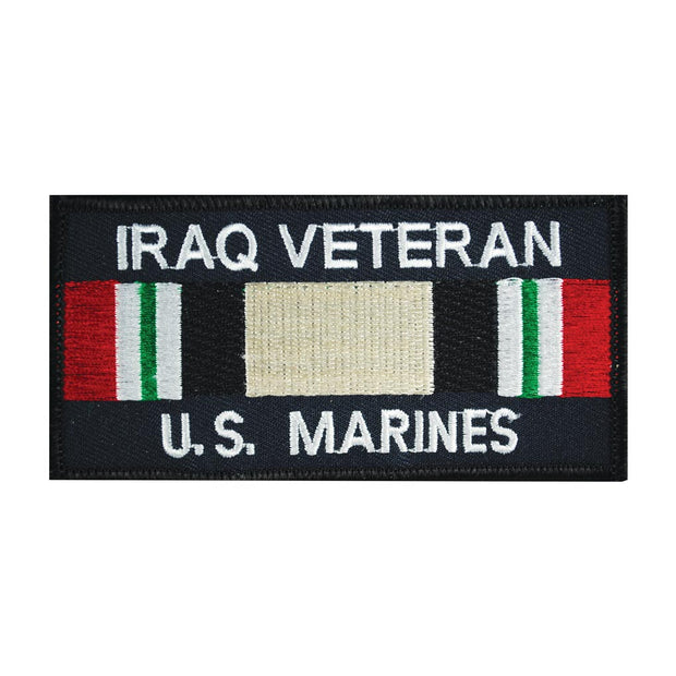 Iraq Veteran Patch