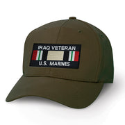 Iraq Veteran Patch Cover