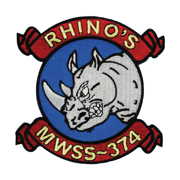 MWSS-374 Patch