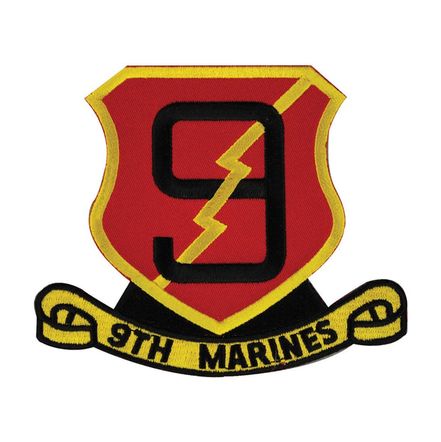9th Marines Regimental