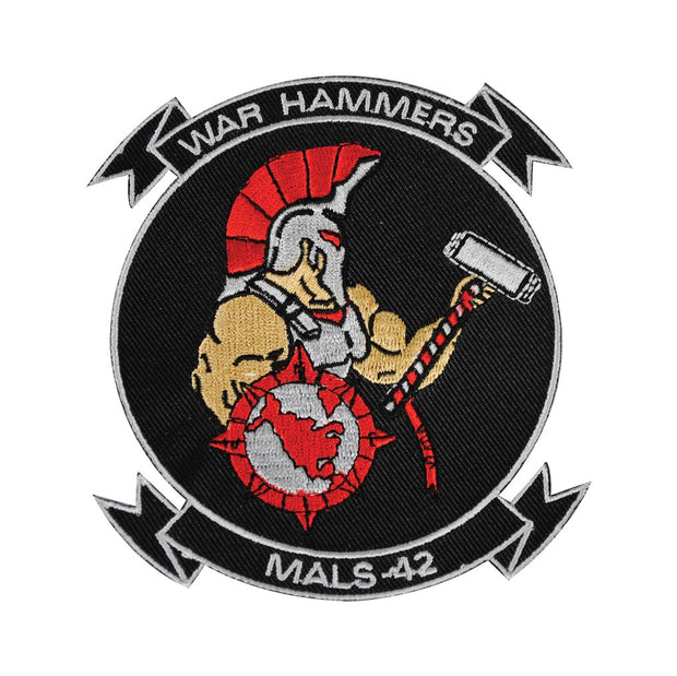 MALS-42 Patch