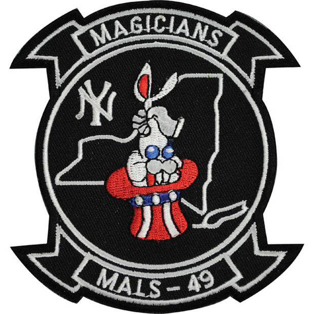 MALS-49 Patch