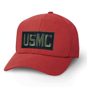 USMC OD Green Patch Cover