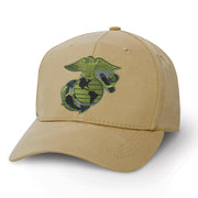 Eagle Globe and Anchor OD Green Patch Cover