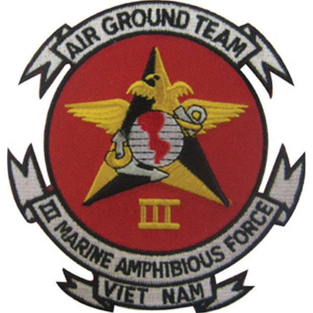 III MAF Patch