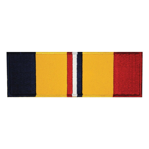 Combat Action Ribbon Patch