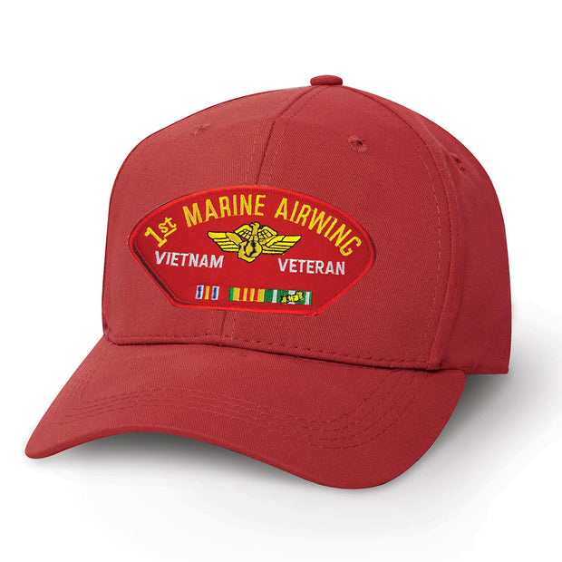 1st Marine Airwing Patch Cover