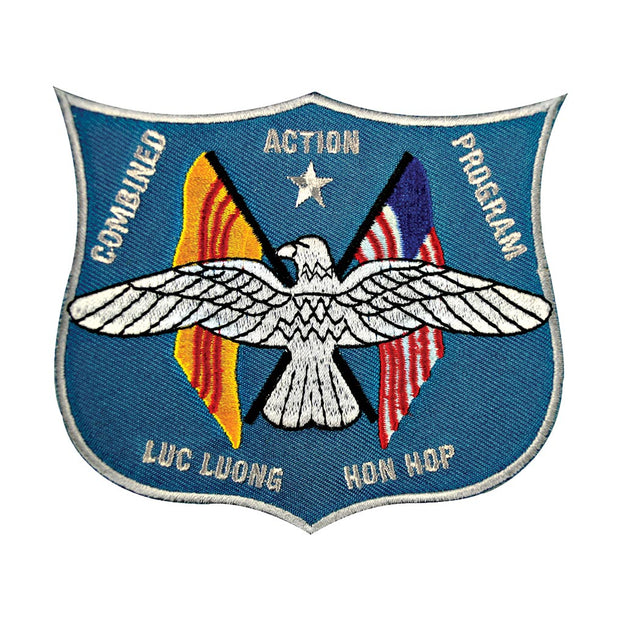 Combined Action Program Patch