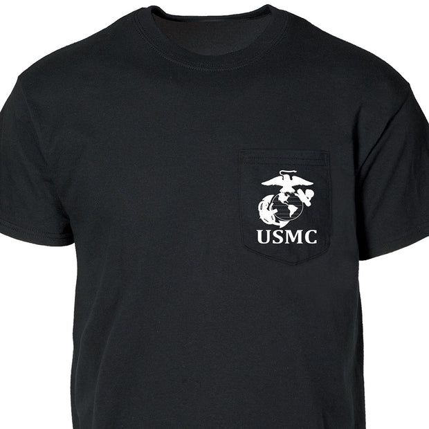 Corpsman Pocket T-shirt