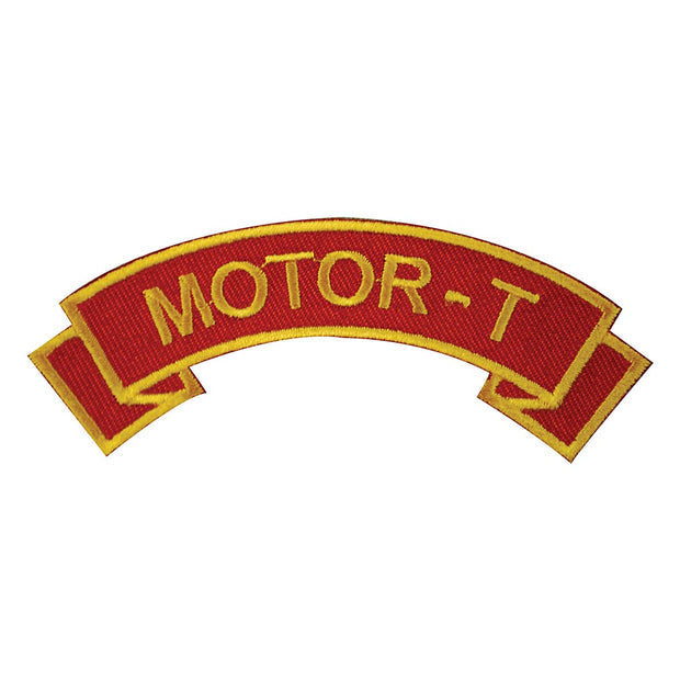 Motor T Rocker Patch