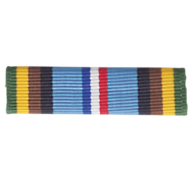 Armed Forces Expeditionary Ribbon