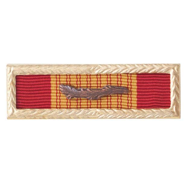 Vietnam Gallantry Cross Unit Citation Ribbon