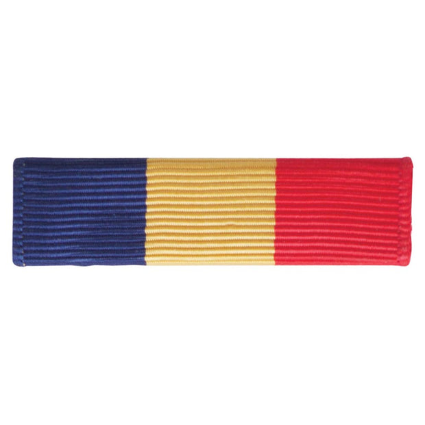 Navy and Marine Corps Ribbon