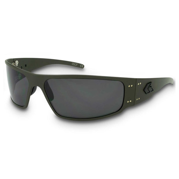 Gatorz OD Green Polarized Sunglasses