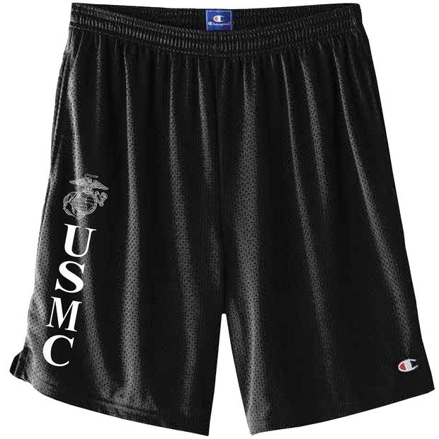 Champion USMC Gym Shorts