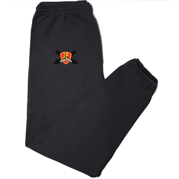 12th Marines Regimental  Sweatpants