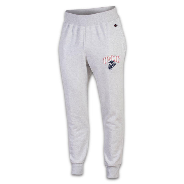 Champion USMC Men's Jogger Sweatpants