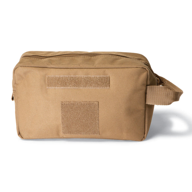 Coyote Shave Kit Bag