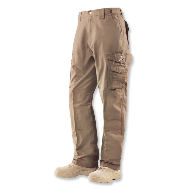 Tru-Spec Coyote Eagle, Globe and Anchor Tactical Pants
