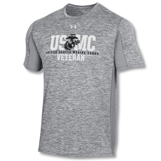 Under Armour USMC Veteran Performance T-Shirt
