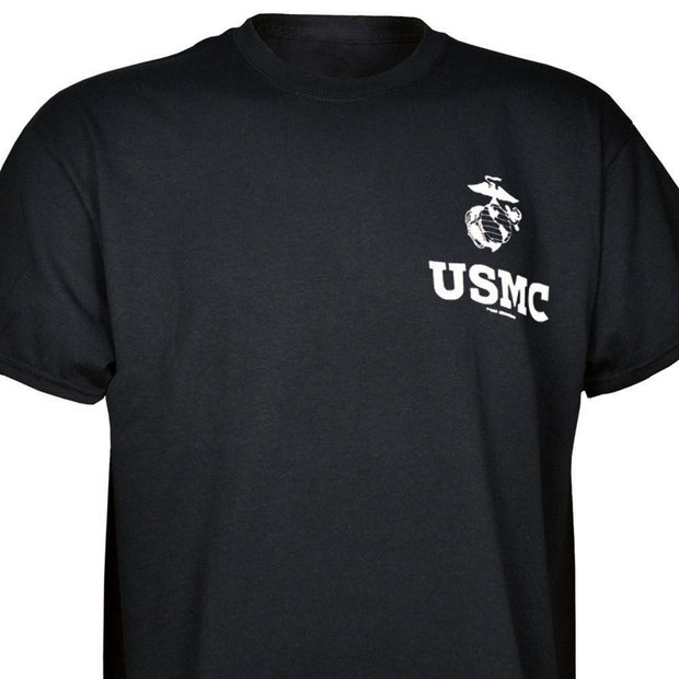 USMC Eagle Globe And Anchor T-shirt