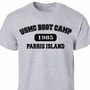 USMC Boot Camp T-Shirt