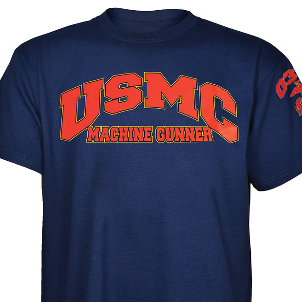 Choose Your USMC MOS T-shirt
