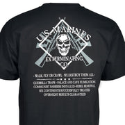 US Marines Exterminating Co T-Shirt