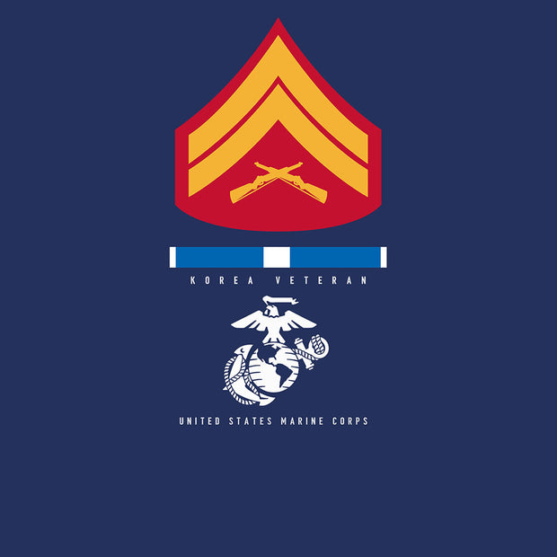 Choose Your Conflict And Rank  - Dress Blues T-shirt