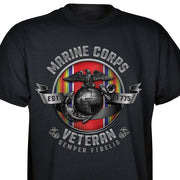 Choose Your Conflict Veteran T-shirt