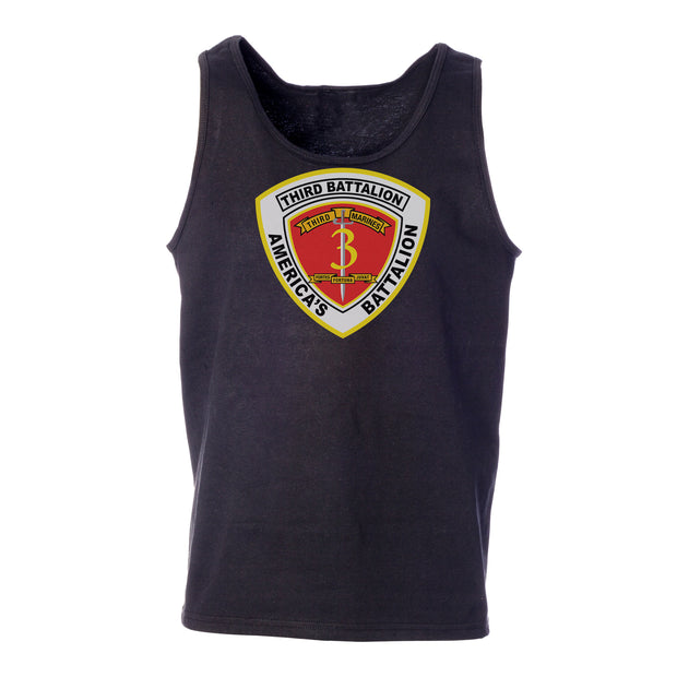 3rd Battalion 3rd Marines Tank Top