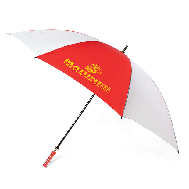 USMC Birdie Golf Umbrella