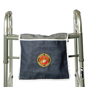 USMC Denim Walker Bag