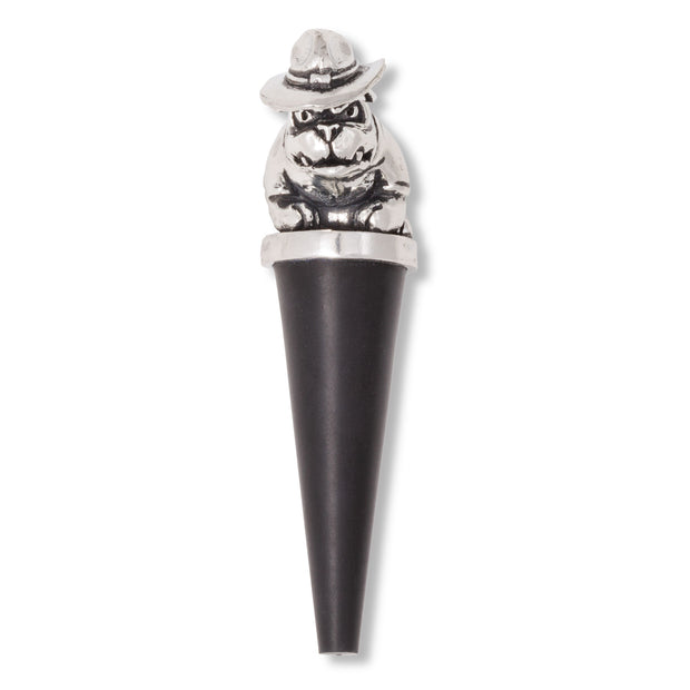 Bulldog Wine Stopper