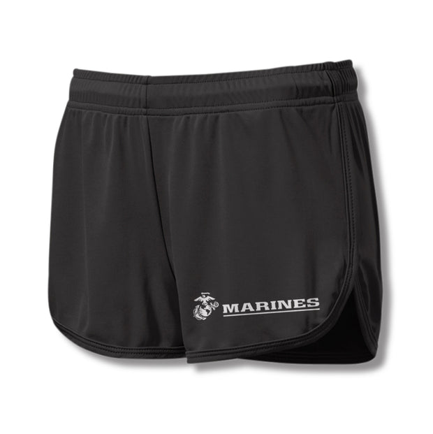 Women's Marines Performance Shorts
