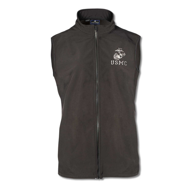 Women's EGA Soft Shell Vest