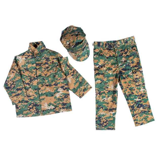 Woodland 3pc Uniform Youth Set