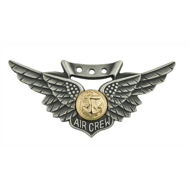 Combat Aircrew Badge