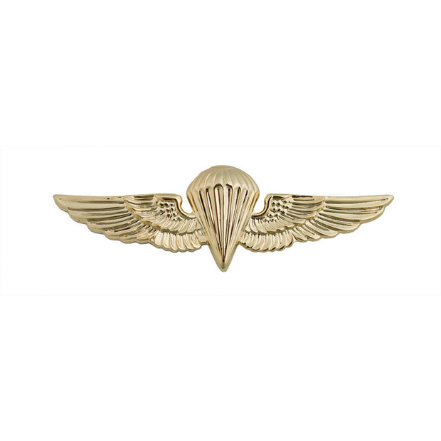 Jump Wings Badge