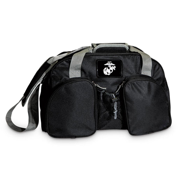 Black Eagle Globe & Anchor Duffel
