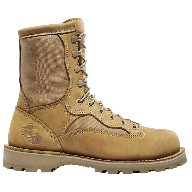 MEB Boot Aviator Mojave Hot ST Wide