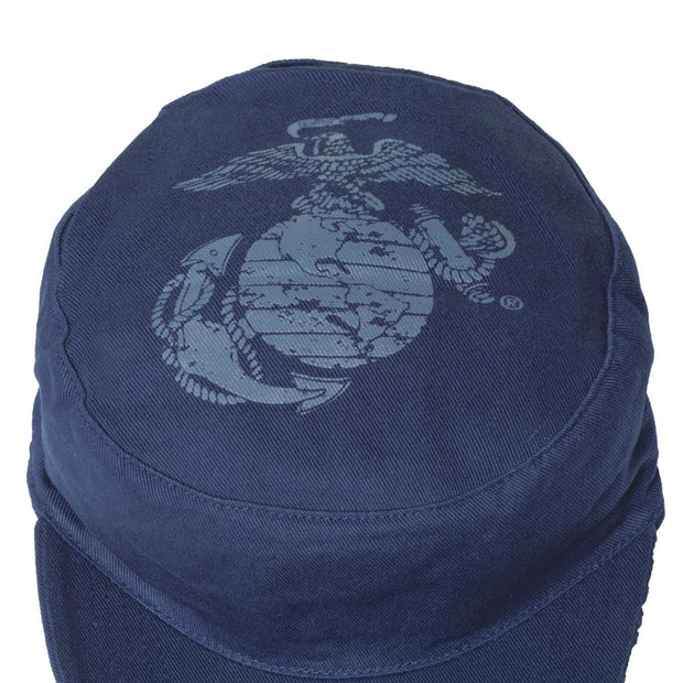 Women's Reversible Military Cap