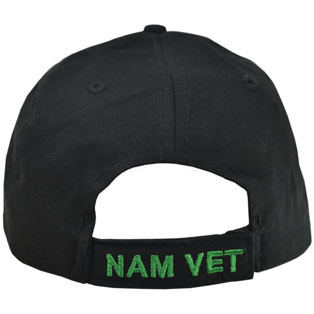 Vietnam Veteran Cover/Hat with Dragon